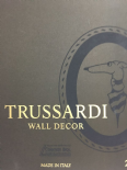 Trussardi Wall Decor 2 By Zambaiti Parati For Colemans